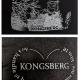 Kirke/him te'Konsgberg