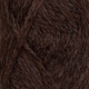 064 Melert Rødbrun