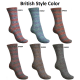 British style color 04006