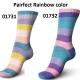 Pairfect Rainbow color 01732