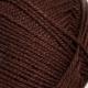 3072 Mørk brun