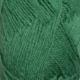 0501 Dempet grønn